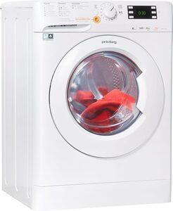 Privileg Family Edition Waschtrockner Family Edition PWWT X 86G6 DE, 8 kg/6 kg, 1600 U/Min, 50 Monate Herstellergarantie