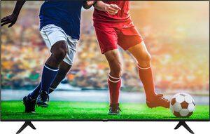 Hisense 58AE7000F LED-Fernseher (146 cm/58 Zoll, 4K Ultra HD, Smart-TV, 4K Ultra HD)