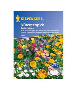 Blütenteppich, Saatgut von Kiepenkerl