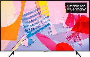 Samsung GQ85Q60T QLED-Fernseher (214 cm/85 Zoll, 4K Ultra HD, Smart-TV)