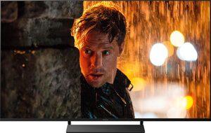 Panasonic TX-65GXW804 LED-Fernseher (164 cm/65 Zoll, 4K Ultra HD, Smart-TV)