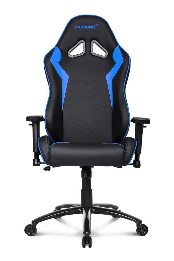 AKRacing Gaming Stuhl Core SX »blau« von OTTO ansehen!