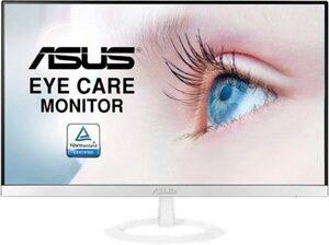 Asus VZ239HE-W TFT-Monitor (1920 x 1080 Pixel, Full HD, 5 ms Reaktionszeit)