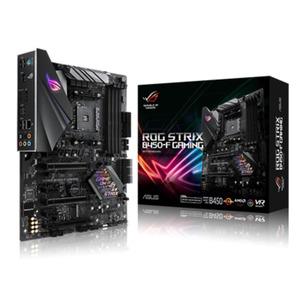 ASUS ROG Strix B450-F Gaming ATX Mainboard Sockel AM4 M.2/USB3.1/HDMI/DP