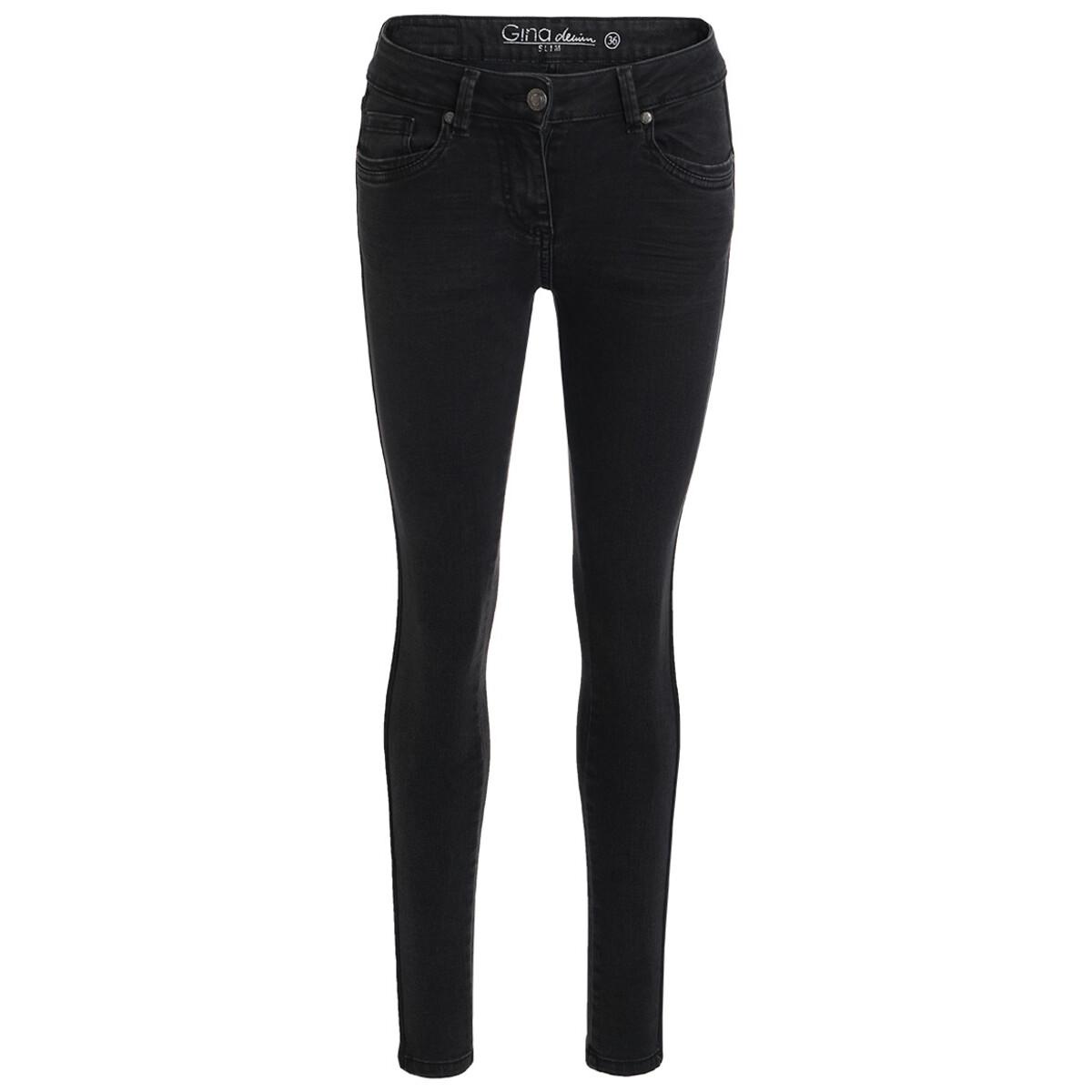Bild 1 von Damen Superflexible-Jeans im 5-Pocket-Style