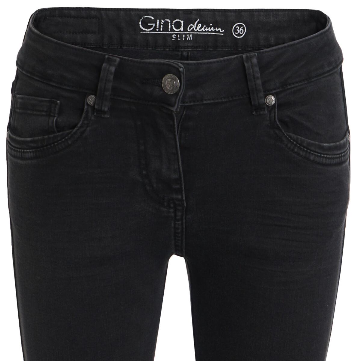 Bild 3 von Damen Superflexible-Jeans im 5-Pocket-Style