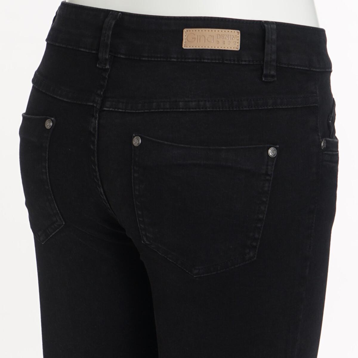 Bild 2 von Damen Superflexible-Jeans mit Knopf