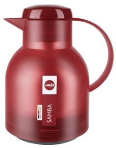 Krups Kaffeemaschine Pro Aroma Plus KM3210 + emsa Isolierkanne Samba