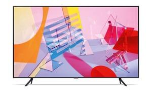 """Samsung 75 QLED 4K Q60T TV GQ75Q60TGUXZG"""""""