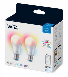 WiZ A60 Full Color LED-Lampen
