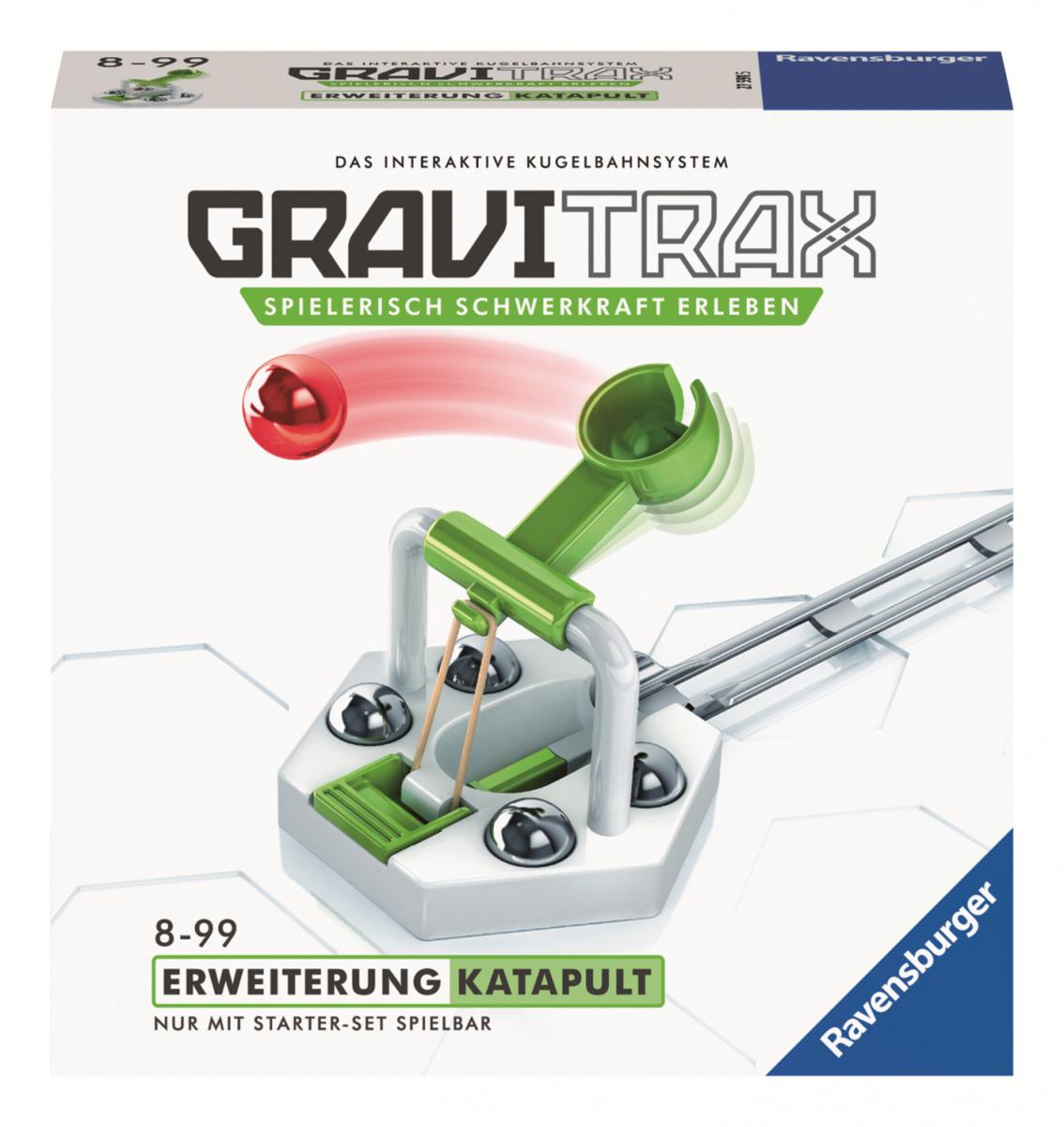Bild 1 von Ravensburger GraviTrax Katapult