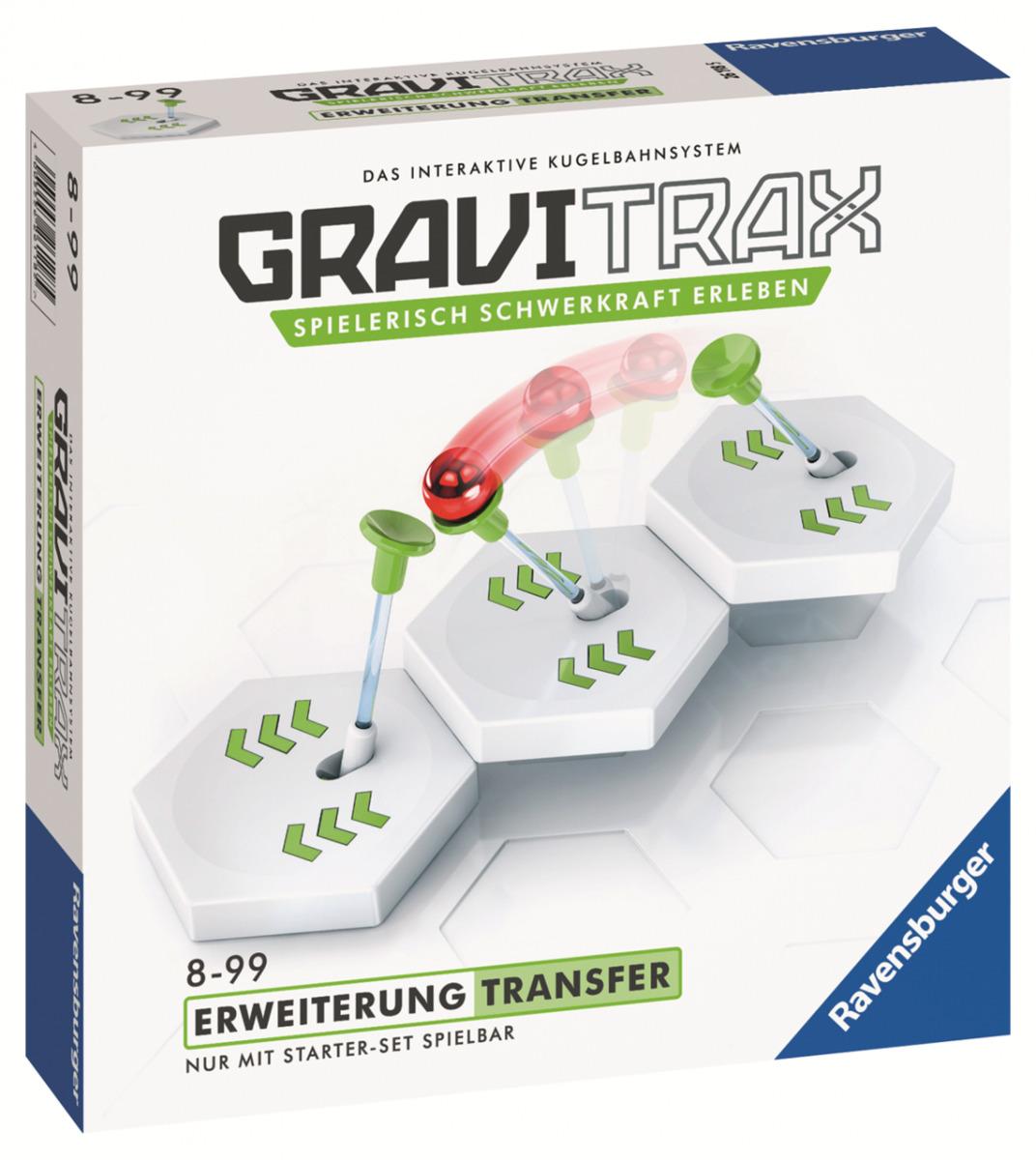 Bild 1 von Ravensburger GraviTrax Transfer