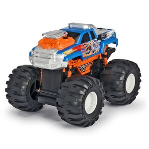 Dickie - Monster Truck - Pick-up Truck