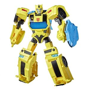 Transformers - Bumblebee Cyberverse Adventures - Bumblebee Action-Figur