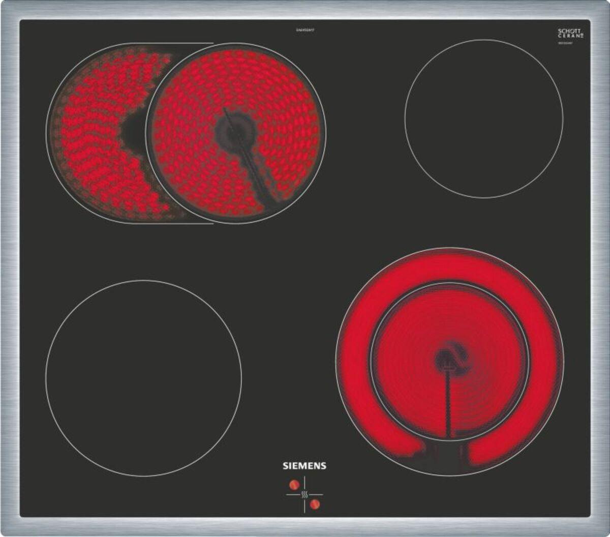Bild 3 von Siemens EQ110KA0EE (HE010FBR0+EA645GN17)