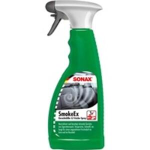 SONAX 292241 SmokeEx Geruchskiller & Frische-Spray 500 ml