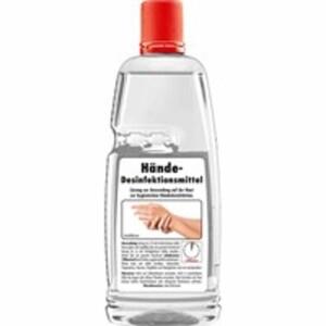 Hand-Desinfektionsmittel von Sonax, 1 l