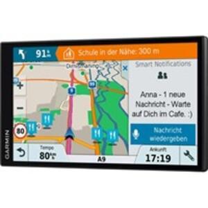 DriveSmart 61 LMT-S EU Navigationsgerät von Garmin