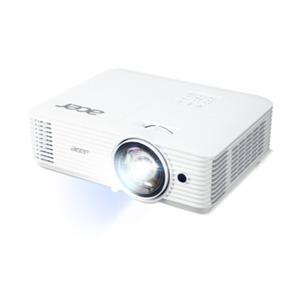 Acer H6518STi Full HD Beamer - Full-HD, 3.500 Lumen, 2x Zoom, 27dBA, 2x HDMI, 1x VGA, USB