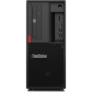 Lenovo ThinkStation P330 Tower 30CY003XGE - Intel i7-9700K, 32GB RAM, 1024GB SSD, Intel UHD Grafik 630, Win10