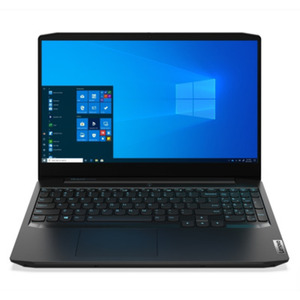 "Lenovo IdeaPad Gaming 3 82EY003NGE - 15,6"" FHD IPS 120Hz, AMD Ryzen 5 4600H, 16GB RAM, 512GB SSD, GTX 1650Ti, Windows 10"