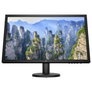 HP V24 FHD - 60,96 cm (24 Zoll), Full-HD (1920 x 1080), 60Hz, 5ms, VGA, HDMI
