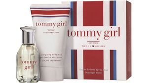 TOMMY HILFIGER Tommy Girl Set
