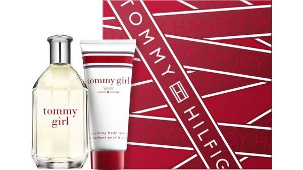 TOMMY HILFIGER Tommy Girl Holiday Set