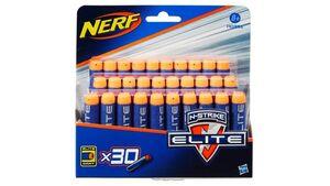 Hasbro - Nerf N-Strike Elite 30er Darts Nachfüllpack