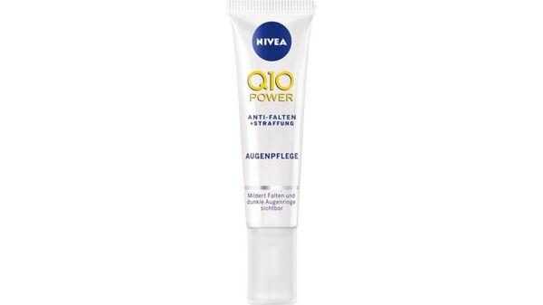 NIVEA Q10 Power Augenpflege
