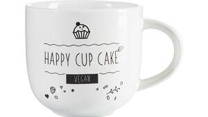 Donkey Happy Vegan Rezeptbecher