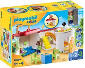 Playmobil® 70399 - Mein Mitnehm-Kindergarten - Playmobil® 1-2-3