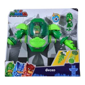 PJ Masks - Turbo Roboter - Gecko