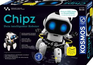 Chipz - Dein intelligenter Roboter