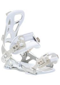 SP Brotherhood Snowboard Bindung - Weiß