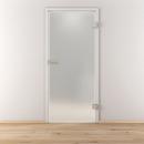 Bild 1 von Diamond Doors Glasdrehtür Luminato