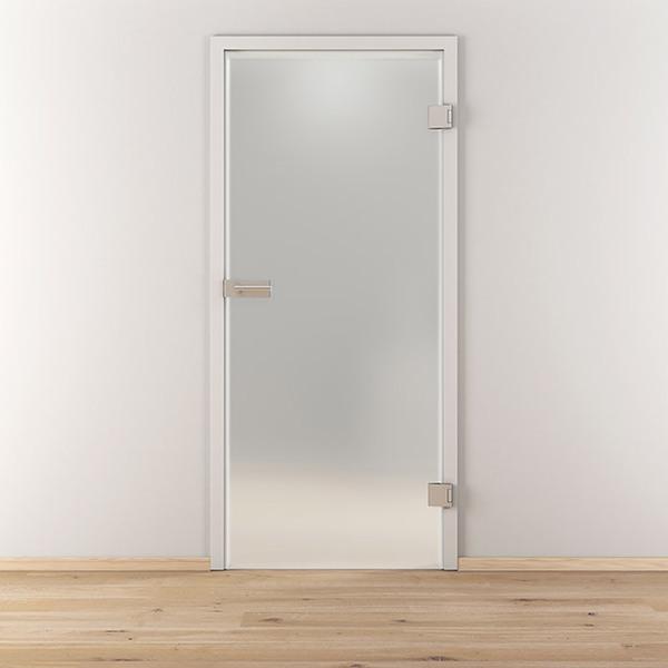 Diamond Doors Glasdrehtür Luminato