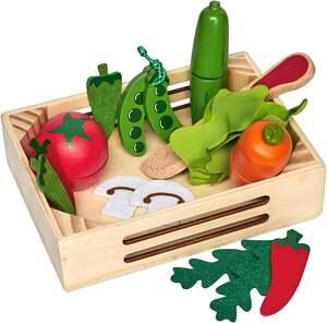 IDEENWELT Gemüseksite