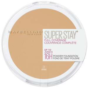 Maybelline New York Superstay 24H Puder 24 FAIR NUDE