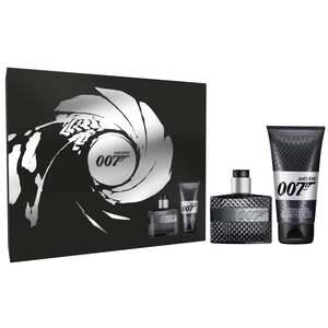 James Bond 007 Geschenkset Signature Man