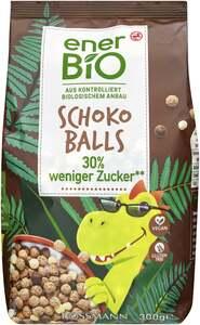 enerBiO Schoko Balls
