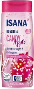 ISANA Duschgel Candy Apple