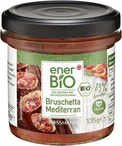 enerBiO Bruschetta Mediterran