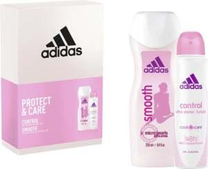 adidas Protect & Care Women Geschenkset