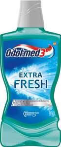 Odol med3 Extra Fresh Mundspülung
