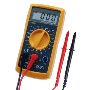 Multimeter Digital Multimeter Messgerät