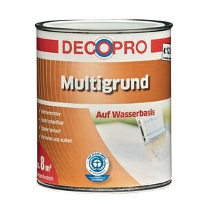 DecoPro Multigrund 750 ml beige