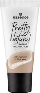 essence Pretty Natural hydrating foundation 240 Warm Honeycomb