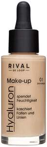 Rival de Loop Hyaluron Make-up 01