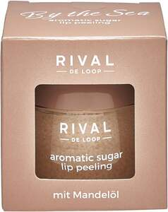 Rival de Loop By the Sea Aromatic Sugar Lip Peeling